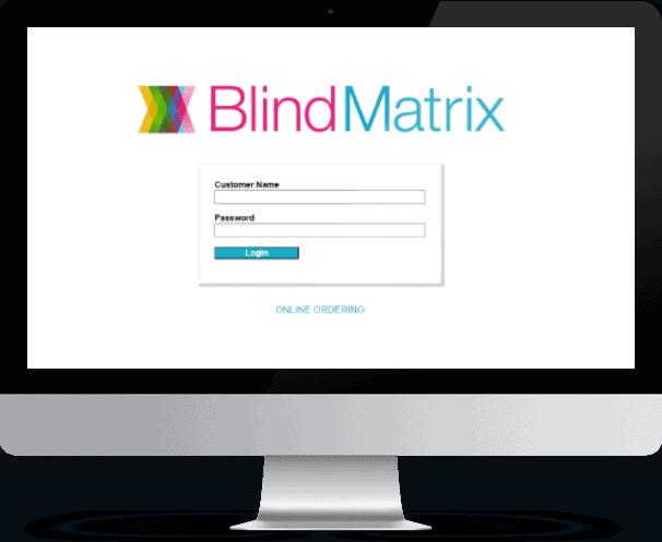 BlindMatrix - Trade Portal