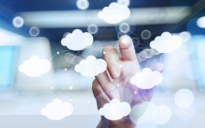 SaaS Cloud Migration